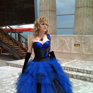 Image for 'Светлана Разина'