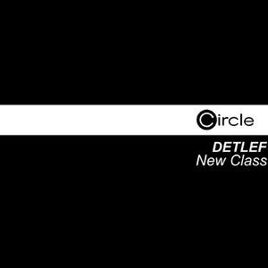 Image for 'New Class'