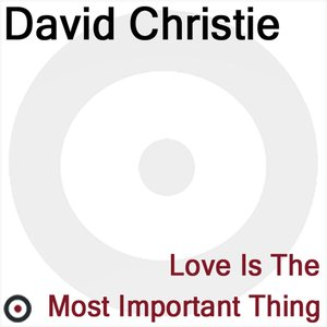 Image for 'Love Is the Most Important Thing'