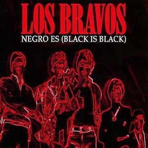 Immagine per 'Negro Es (Black Is Black)'