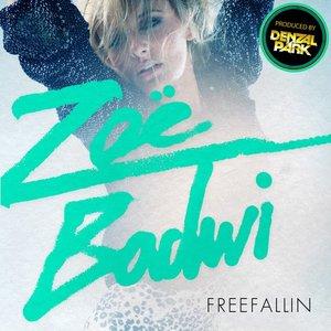 Image pour 'Freefallin' (Denzal Park Remix)'