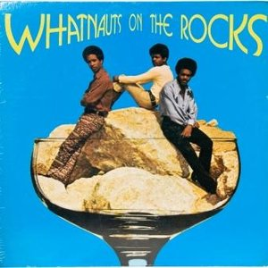 Image for 'Whatnauts on the Rocks'