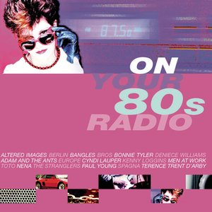Image for 'On Your 80's Radio'