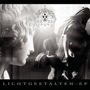 Image for 'Lichtgestalt (Snakeskin remix)'
