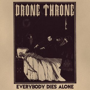 Image for 'Everybody Dies Alone'