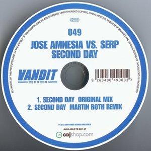 Image for 'Jose Amnesia vs. Serp'