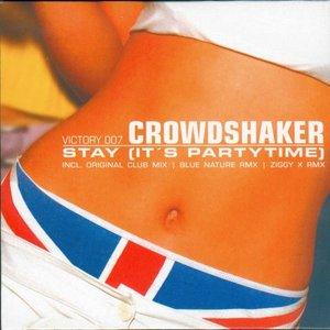 Imagen de 'Stay (It's Partytime)'