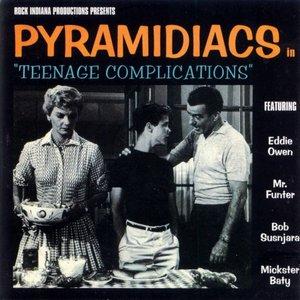 Image for 'Teenage Complications'