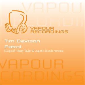 Tim Davison - Patrol