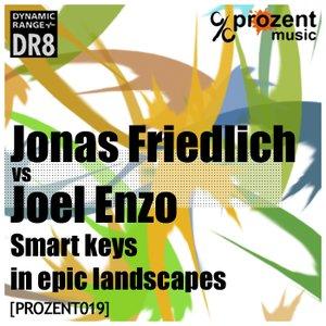 Image for '[prozent019] Jonas Friedlich vs Joel Enzo - Smart Keys In Epic Landscapes'
