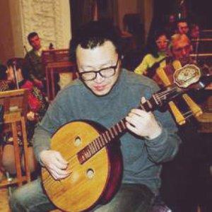 Image for 'Xing Liu'
