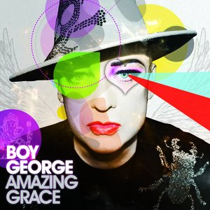 Image for 'Amazing Grace (The Sharp Boy's Extended Club Mix)'