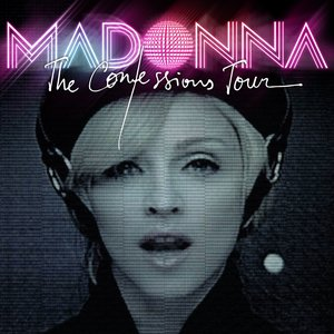 Image pour 'The Confessions Tour'