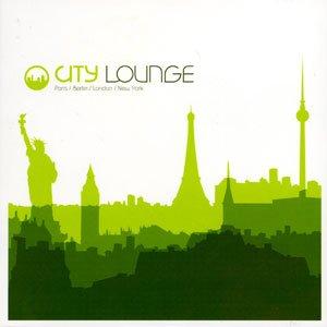 Image for 'City Lounge (disc 1: Paris)'