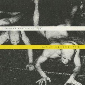 Imagen de 'Early Recordings'