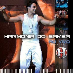 Image for 'Harmonia Do Samba - Ao Vivo Em Salvador'