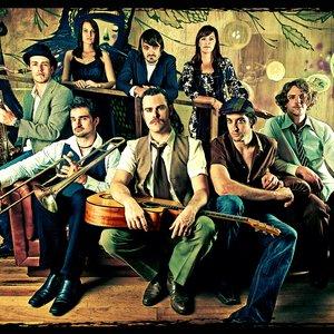 Image for 'Quinn Band'
