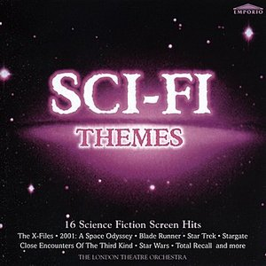 Image for 'Sci-Fi Themes'