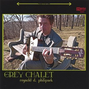 Image for 'Grey Chalet'