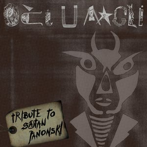 Image for 'Oči u magli - Tribute to Satan Panonski'