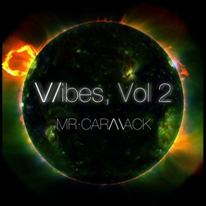 Image for 'Vibes, Vol. 2'