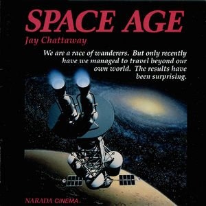 Image for 'Space Age'