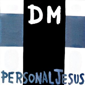 Image for 'Personal Jesus (Pump Mix)'