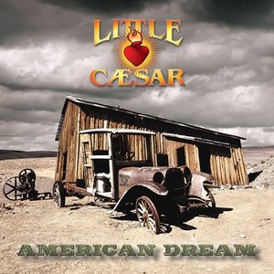 Image for 'American Dream'