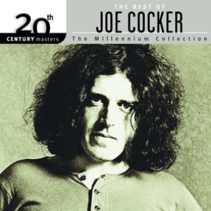 Image for '20th Century Masters: The Millennium Collection: Best Of Joe Cocker'