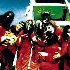 Immagine per 'Slipknot'