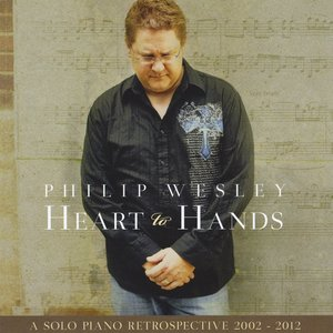 Image for 'Heart to Hands: A Solo Piano Retrospective 2002-2012'