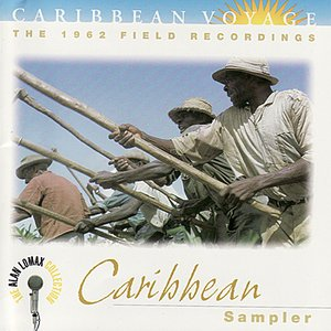 Image for 'Caribbean Voyage: Caribbean Sampler'