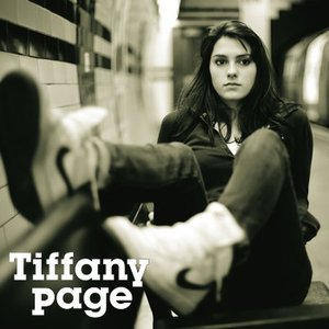 Image for 'Tiffany Page'