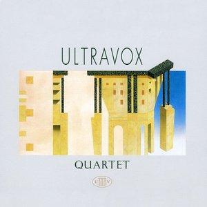 Image for 'Quartet'