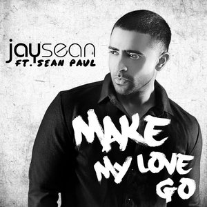Image for 'Make My Love Go'