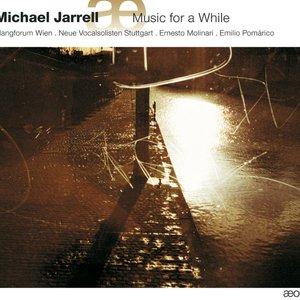 Image for 'Jarrell: Music for a While'