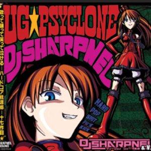 Image for 'UG☆PSYCLONE'