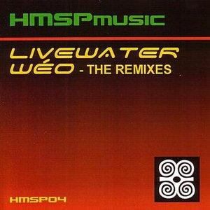 Bild für 'Weo - the Remixes'