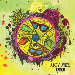 Image for 'Juicy Jones Live'