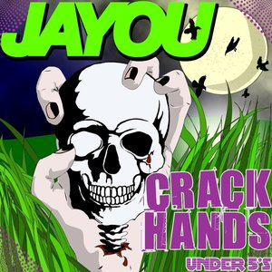 Image for 'Crack Hands'