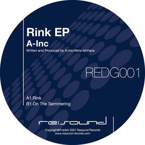 Immagine per 'Rink EP'
