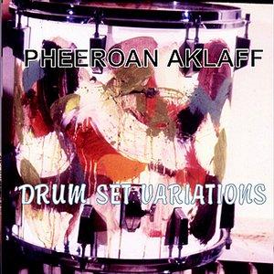 Image for 'Drum Set Variations'