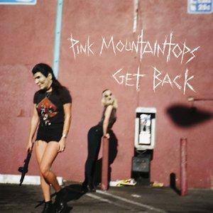 Image for 'Get Back'