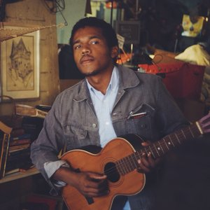 Image for 'Benjamin Booker'