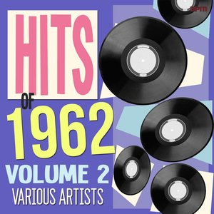 Image for 'Hits of 1962, Vol. 2'
