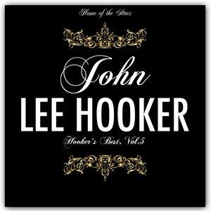 Image for 'Hooker`s Best, Vol.5'