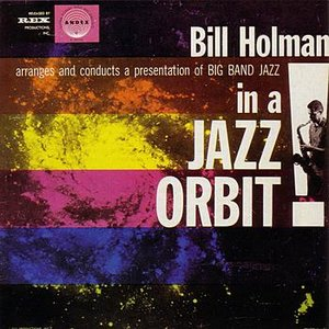 Image for 'In a Jazz Orbit'
