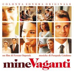 Image for 'mine vaganti'