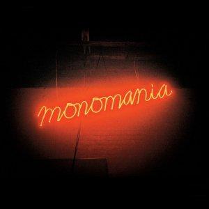 Image for 'Monomania (Sampler)'