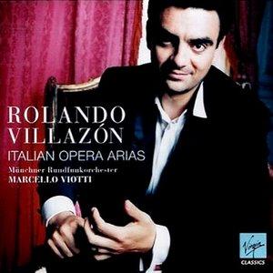 Image for 'Italian Opera Arias'